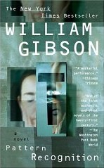 Cover von William Gibson, Pattern Recognition