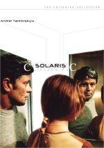 Solyaris Cover (DVD Release 2002)