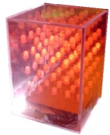 wiki page about the LED cube